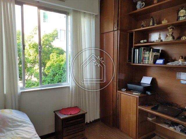 Apartamento à venda com 3 dormitórios em Tijuca, Rio de janeiro cod:897819 - Foto 2