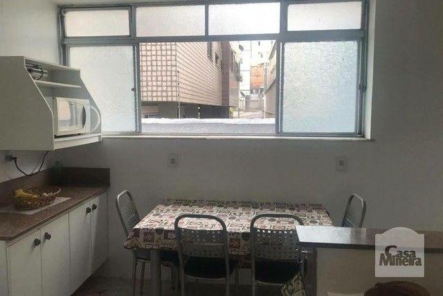 Apartamento à venda com 3 dormitórios em Coração eucarístico, Belo horizonte cod:330046