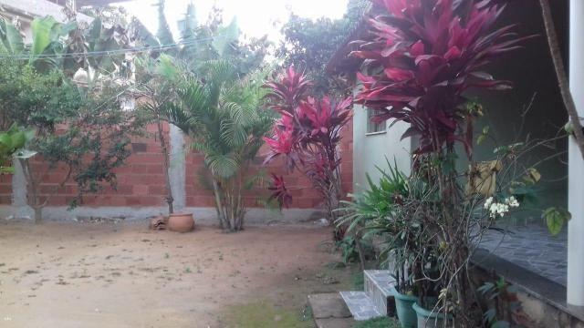 Casa para Venda em Tanguá, Mutuapira, 3 dormitórios, 1 banheiro - Foto 5