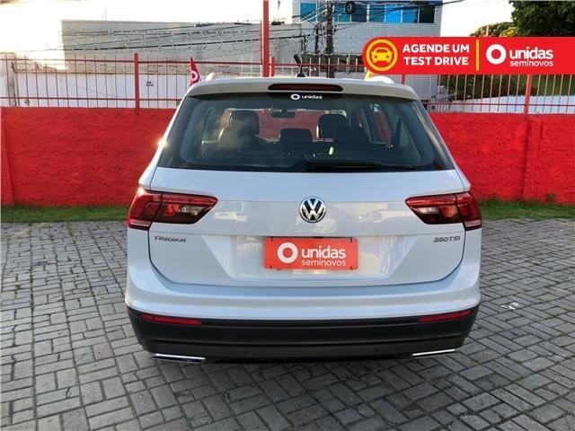 Volkswagen Tiguan 2019 1.4 250 tsi total flex allspace comfortline tiptronic - Foto 6