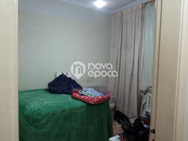 Casa de vila à venda com 2 dormitórios em Olaria, Rio de janeiro cod:BO2CV51722 - Foto 11