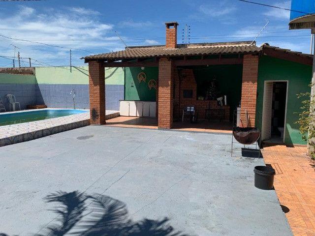 Casa com dois terrenos no São Gonçalo - Foto 8