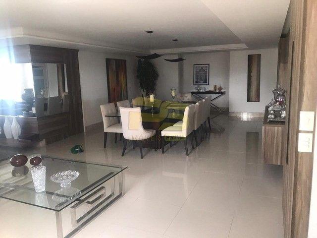 Apartamento à venda com 4 dormitórios em Cabo branco, João pessoa cod:psp556 - Foto 2