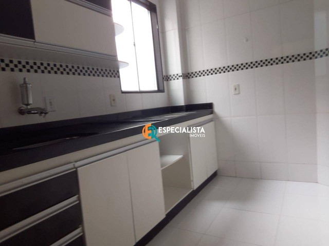 Cobertura com 2 dormitórios à venda, 42 m² por R$ 185.000,00 - Asteca (São Benedito) - San - Foto 7