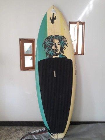 Prancha epoxi / Stand up paddle / Sup wave  - Foto 2