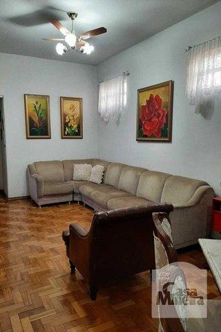 Apartamento à venda com 3 dormitórios em Lourdes, Belo horizonte cod:337650 - Foto 4