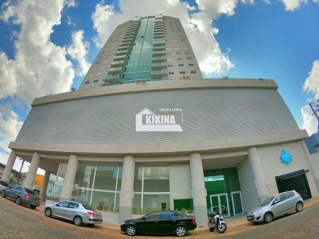 Apartamento para alugar com 3 dormitórios em Uvaranas, Ponta grossa cod:02950.9047