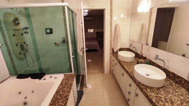 REF: CA001 - Casa a venda, Altiplano/Portal do Sol, 3 suítes, piscina - Foto 16