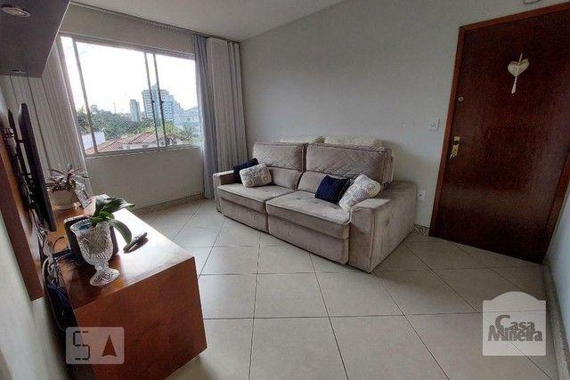 Apartamento à venda com 3 dormitórios em Castelo, Belo horizonte cod:334448 - Foto 3