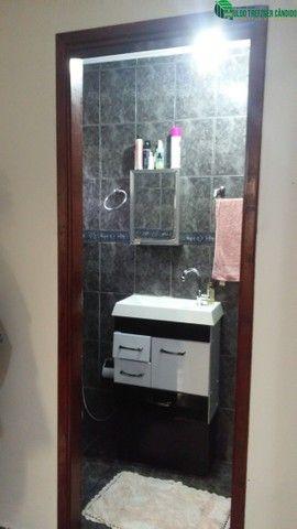 Casa 2 quartos e piscina na Moreninha 2 - Campo Grande, MS - Foto 10