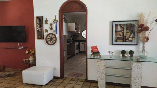 Casa Excelente com Piscina, Área de Churrasqueira e Muito Verde no Muchila - Foto 4