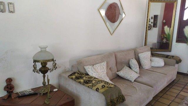 Casa Excelente com Piscina, Área de Churrasqueira e Muito Verde no Muchila - Foto 5