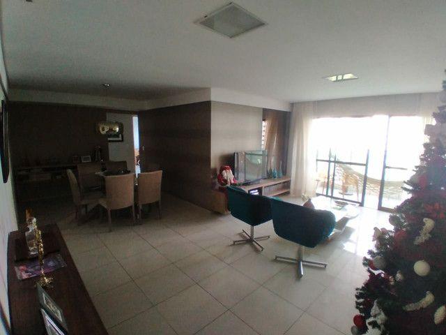 DRF- 4 quartos, 2 suítes- Visconde de Jequitinhonha-Boa Viagem - Foto 2