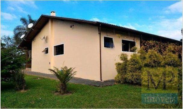 Sítio à venda, 44300 m² por R$ 900.000,00 - Zona Rural - Rio Negrinho/SC - Foto 2