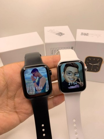 Smartwatch Iwo 12 - w46 - Foto 2