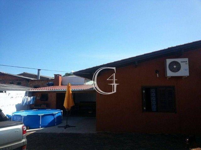 Casa com 1 dormitório à venda, 75 m² por R$ 350.000,00 - Curtume - Torres/RS - Foto 3