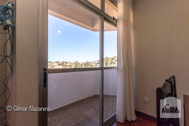 Apartamento à venda com 4 dormitórios em Alto caiçaras, Belo horizonte cod:336278 - Foto 8