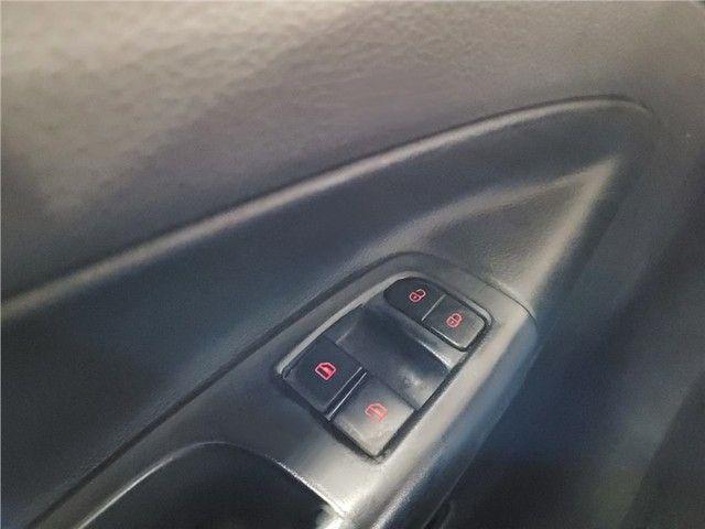 Volkswagen Voyage 2009 1.6 mi trend 8v flex 4p manual - Foto 16