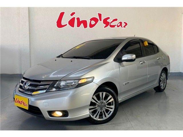 Honda City 2014 1.5 ex 16v flex 4p automático - Foto 14