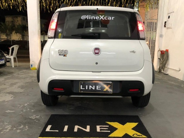 Fiat Uno Way 1.0 8V (Flex) 4p - Foto 5