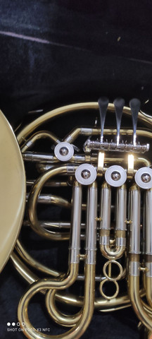 Trompa Stanford - Foto 3