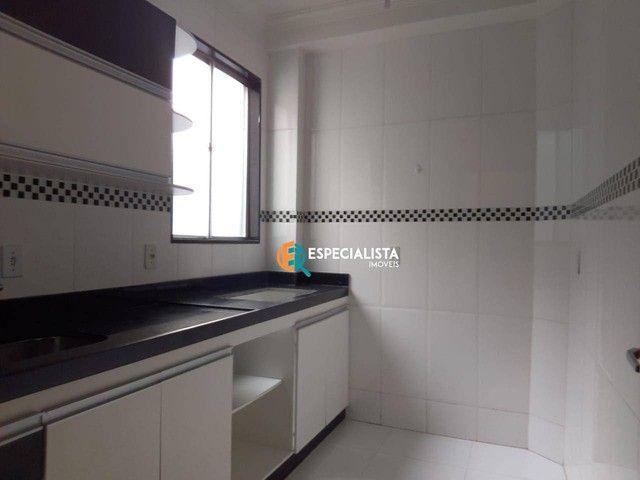 Cobertura com 2 dormitórios à venda, 42 m² por R$ 185.000,00 - Asteca (São Benedito) - San - Foto 5