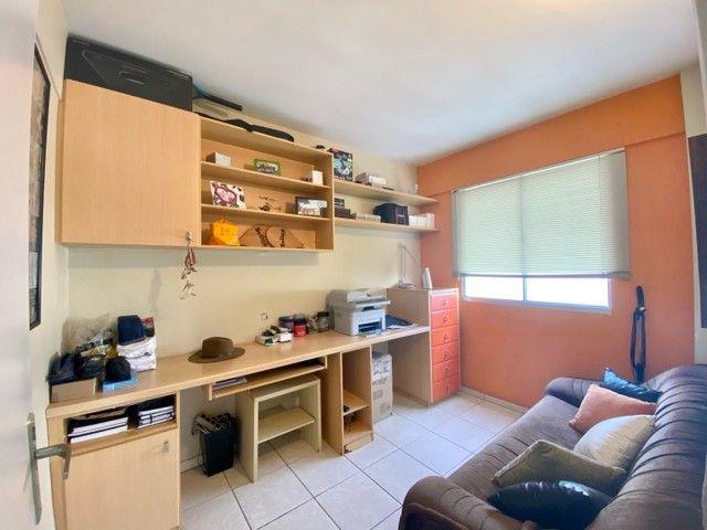 Apartamento 3 quartos mobiliado - Foto 6