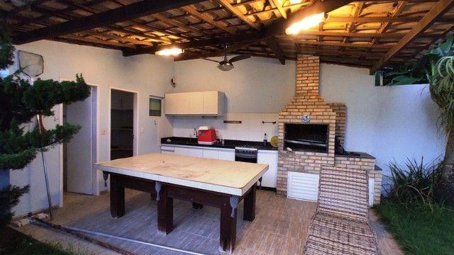 REF: CA001 - Casa a venda, Altiplano/Portal do Sol, 3 suítes, piscina - Foto 14