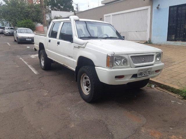 Camionete L200 GL - Foto 2