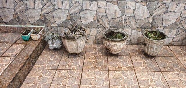 Vasos antigos de cimento - Foto 3