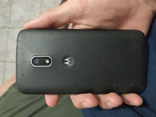 Motorola g 4  - Foto 3