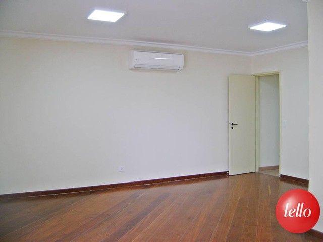 Apartamento para alugar com 4 dormitórios em Vila clementino, São paulo cod:227457 - Foto 3