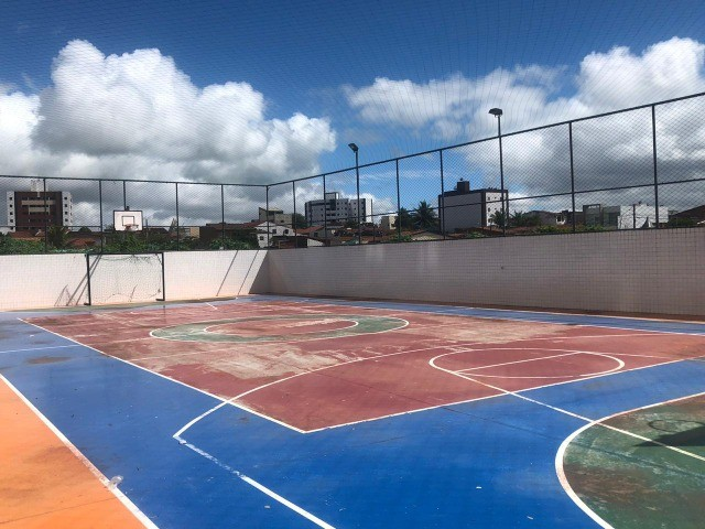 Alugo Apartamentos de 02 e 03 Quartos no Jardim das Orquídeas - Bairro do Cruzeiro - Foto 16