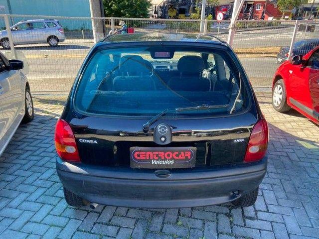Chevrolet Corsa Wind 1.0 8V - Foto 4