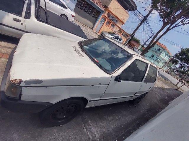 Fiat uno Mille smart sem cabeçote do motor - Foto 18