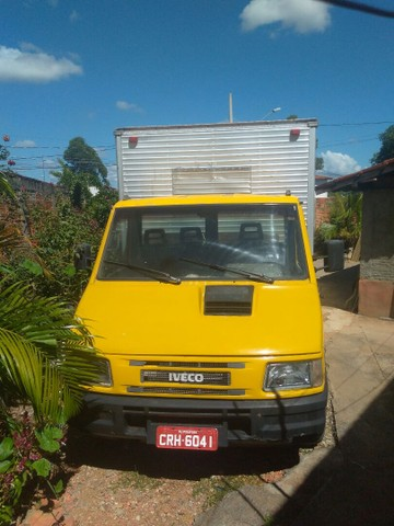Iveco daily 4912 - Foto 2
