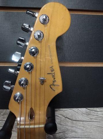 Guitarra Fender Stratocaster Deluxe USA (Mixer Instrumentos Musicais) - Foto 3