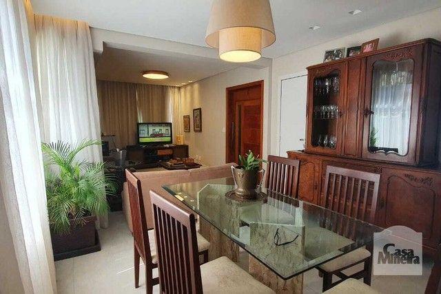 Apartamento à venda com 4 dormitórios em Sion, Belo horizonte cod:338476 - Foto 7