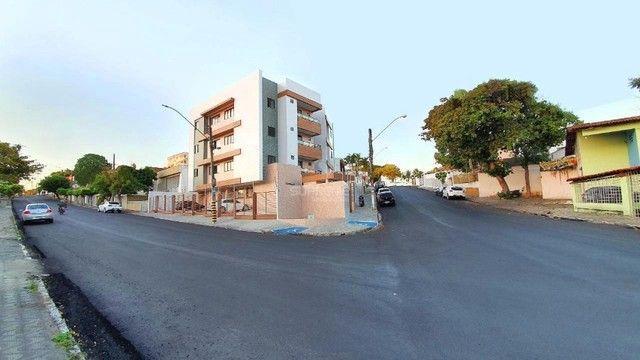 Apartamento Novo pronto pra morar na Palmeira a poucos passos do centro - Foto 8