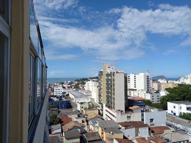 Apartamento com 3 quartos à venda no CEntro de Macaé Reformado e lindo - Foto 11