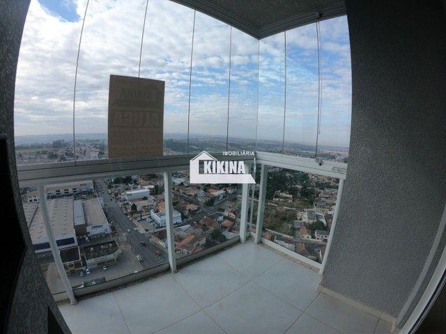 Apartamento para alugar com 3 dormitórios em Uvaranas, Ponta grossa cod:02950.9047 - Foto 11
