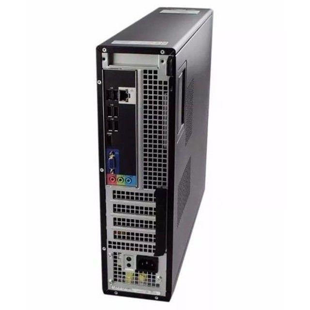 Dell Optiplex 990 - i5 2500 - 4gb DDR3 - HD 500gb. - Foto 2