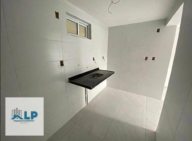 João Pessoa - Apartamento Padrão - Ernesto Geisel - Foto 2