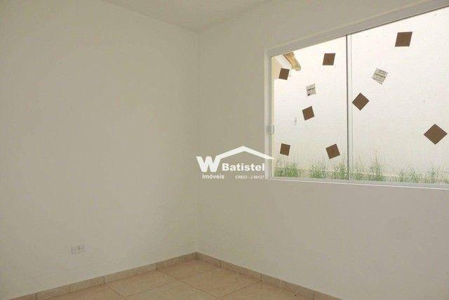 Casa com 2 dormitórios à venda, 45 m² por R$ 179.000 - Rua do Cedro N°616 Parque do Embu - - Foto 10