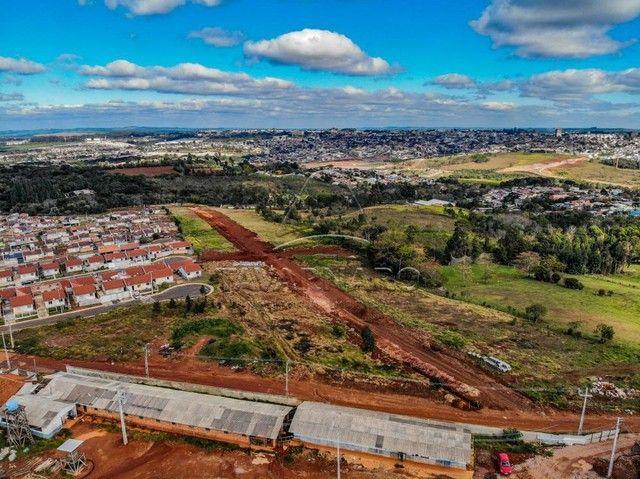 Terreno à venda em Uvaranas, Ponta grossa cod:V5705 - Foto 2