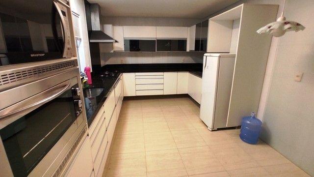 REF: CA001 - Casa a venda, Altiplano/Portal do Sol, 3 suítes, piscina - Foto 5