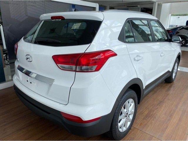 Hyundai Creta 1.6 16V FLEX ACTION AUTOMÁTICO - Foto 10