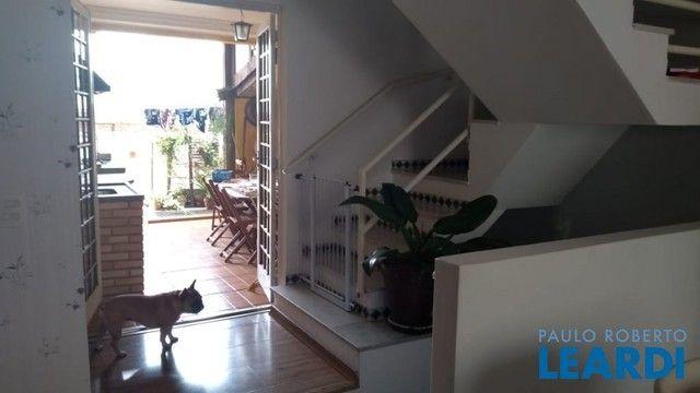 Casa de condomínio à venda com 3 dormitórios em Morumbi, São paulo cod:511398 - Foto 7