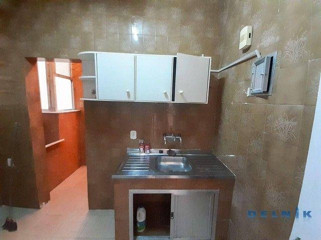 Apartamento com 2 dormitórios para alugar, 68 m² por R$ 2.050,00/mês - Copacabana - Rio de - Foto 18