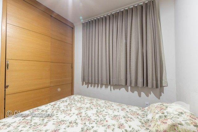 Apartamento à venda com 4 dormitórios em Alto caiçaras, Belo horizonte cod:336278 - Foto 10